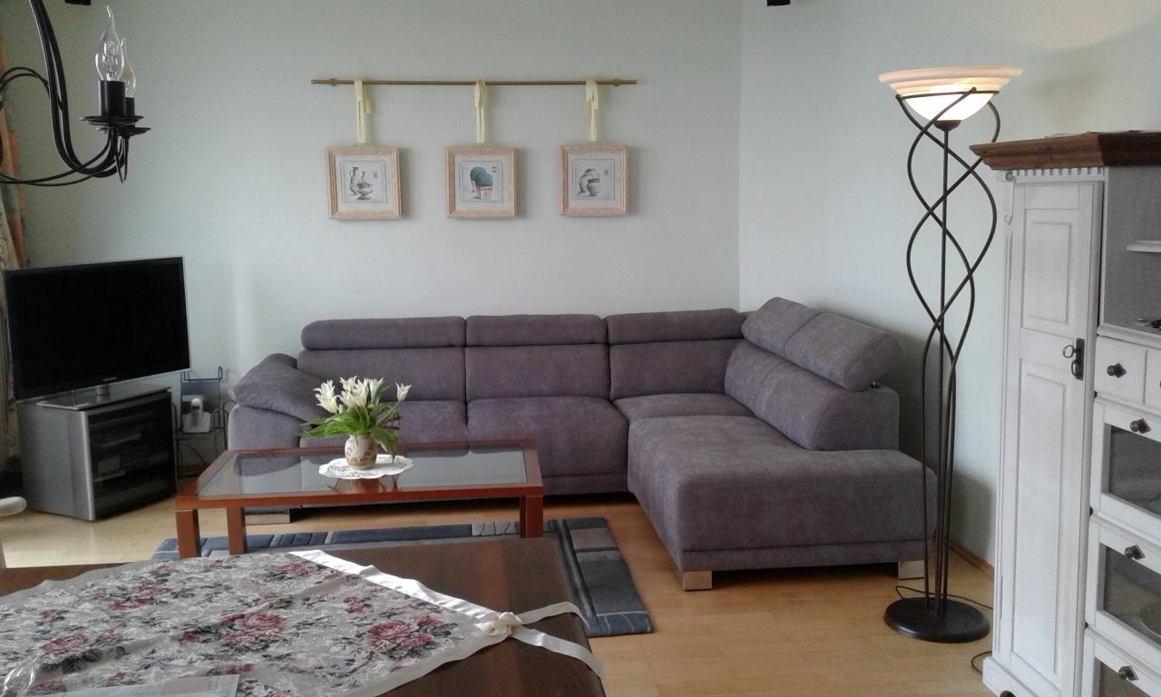 Appartement im Seeschloss Heringsdorf, Heringsdorf - Heringsdorf