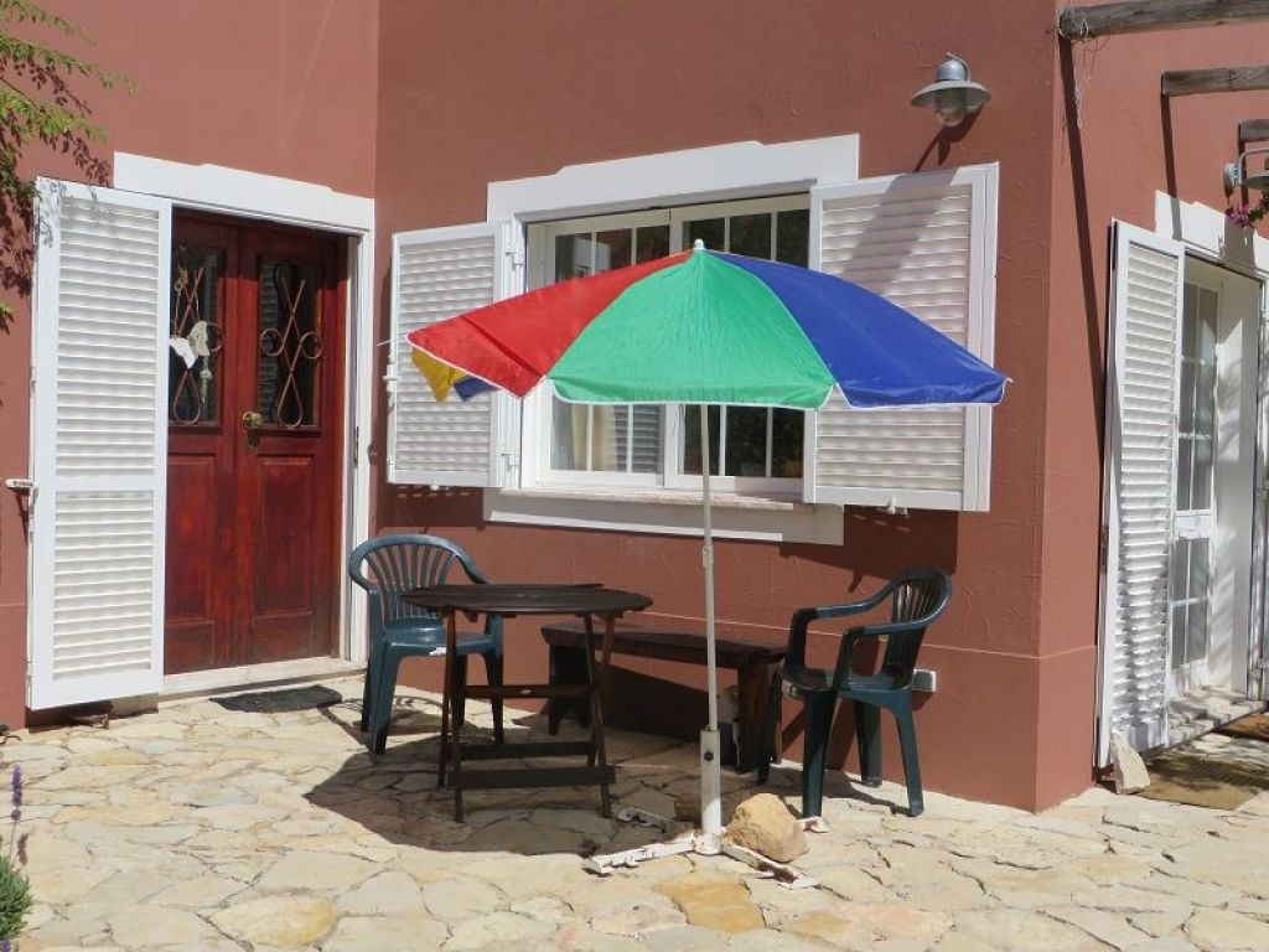 Ferienhaus Casa Vermelha, Luz Tavira Portugal