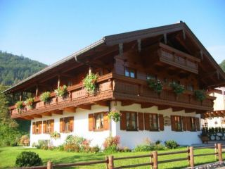 Ferienwohnungen ferienh user im berchtesgadener land for Haus mieten nurnberger land