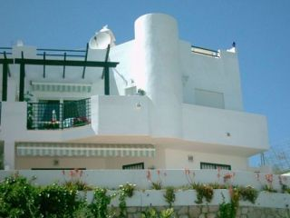 Exclusive Penthousewohnung in Mijas Golf