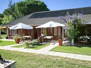 B&B Somerset West