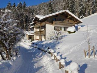 Ferienh user ferienwohnungen im berchtesgadener land mieten for Haus mieten nurnberger land
