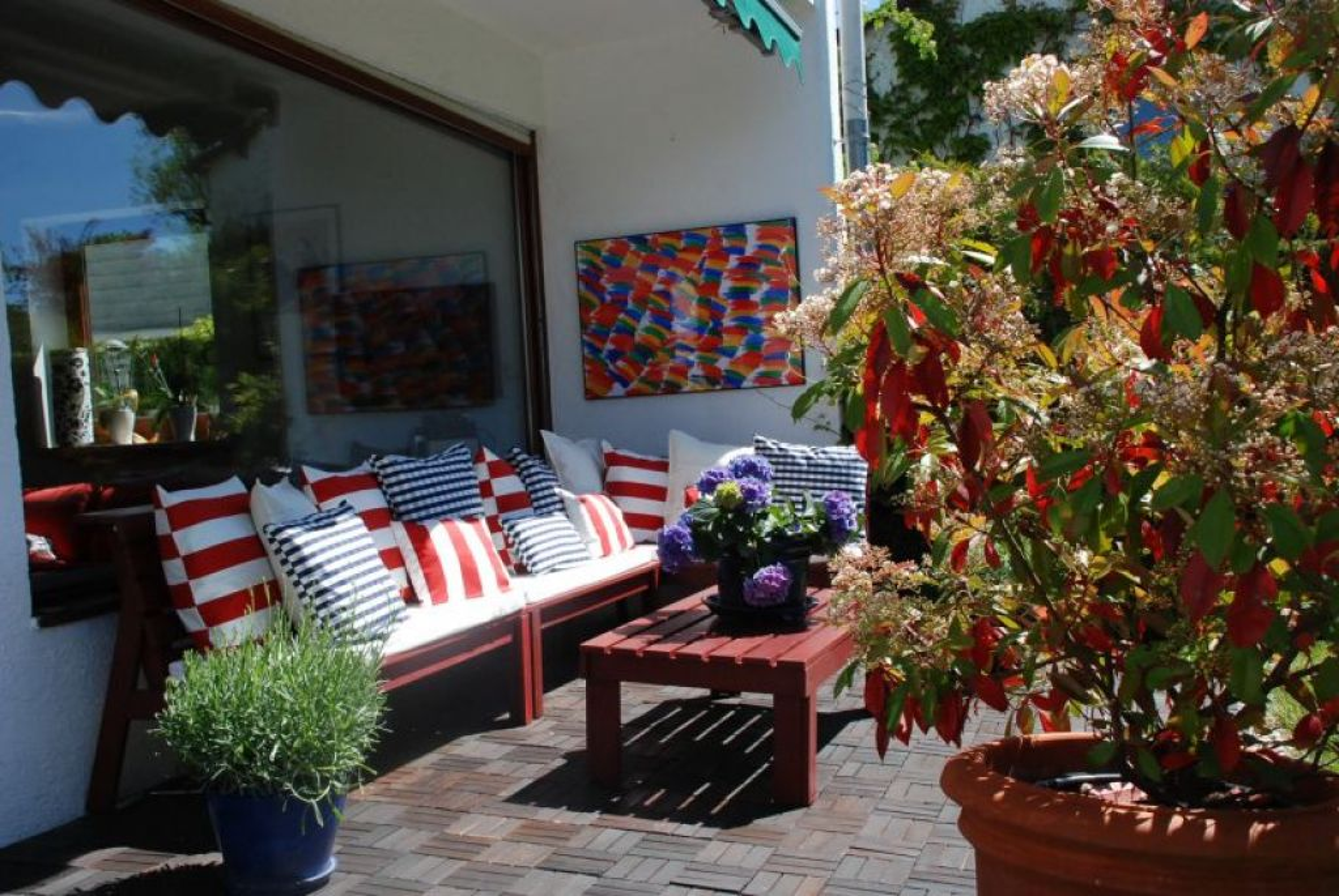 Ferienhaus Pietsch in Starnberg, Starnberg - Frau Johanna Pietsch