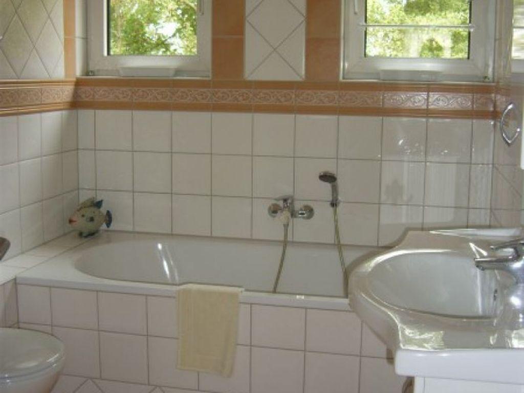 Ferienwohnung Haus Cuthe in Horn Bad Meinberg