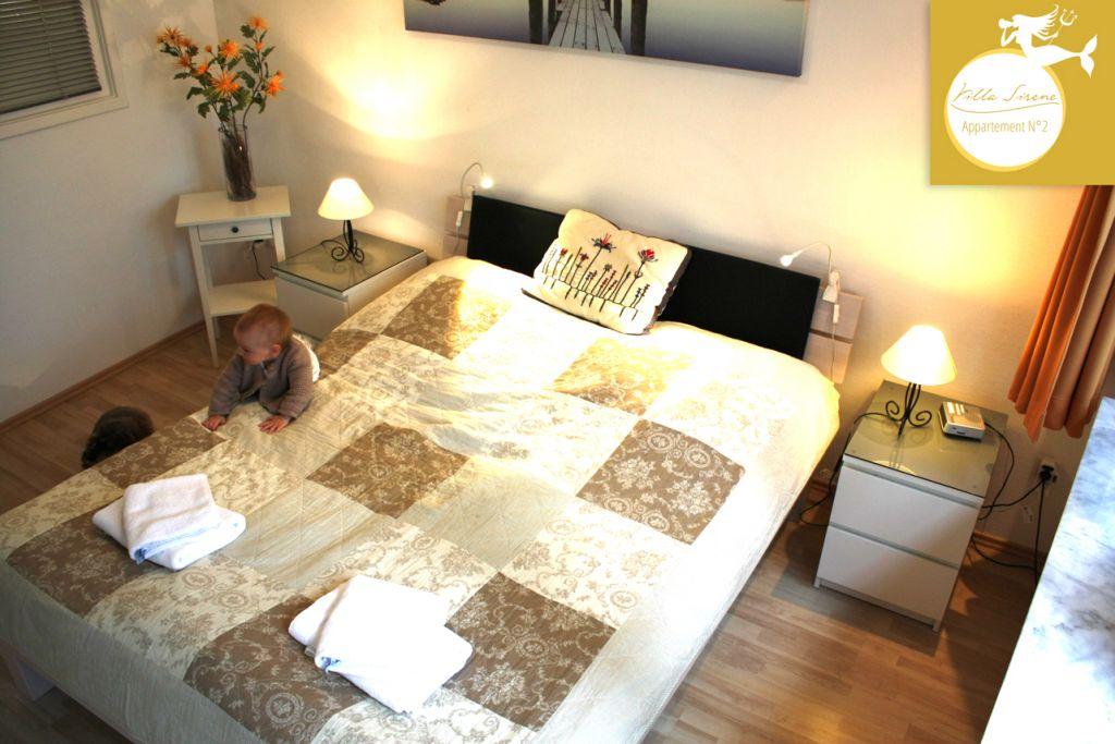 Ferienwohnung Villa Sirene, Binz - Binz