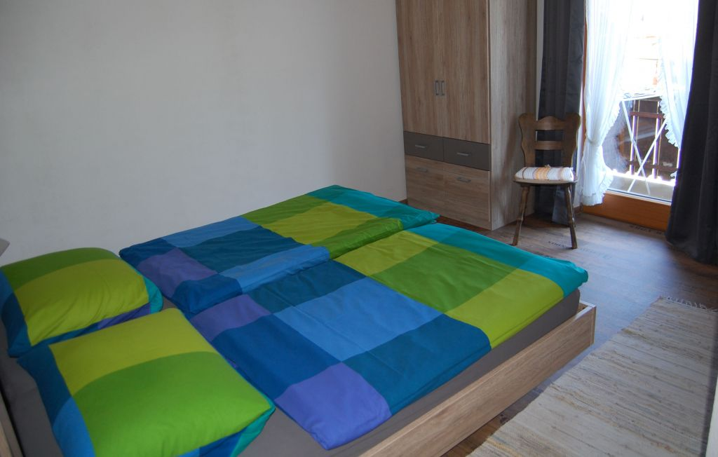 ferienwohnung typ d f r 3 personen schleching nr 418368. Black Bedroom Furniture Sets. Home Design Ideas