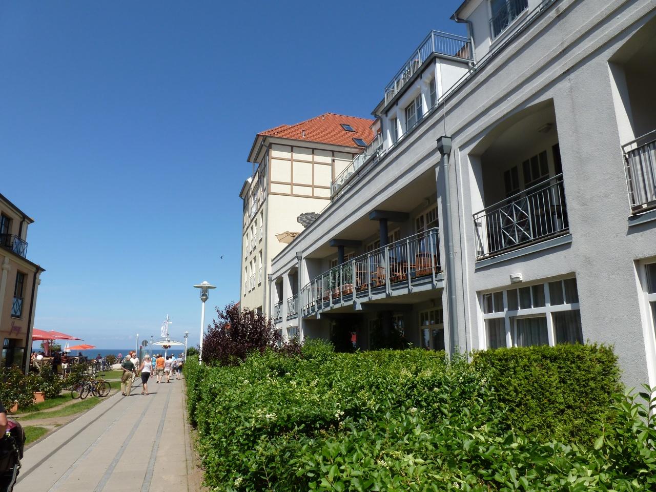 Ferienwohnung FeWo Haus Meeresblick von privat in