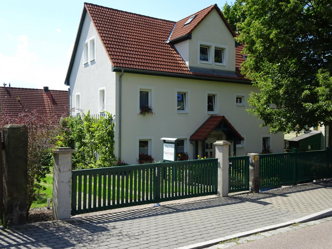 Ferienwohnung Dresden-Hosterwitz, Dresden - Pillnitz