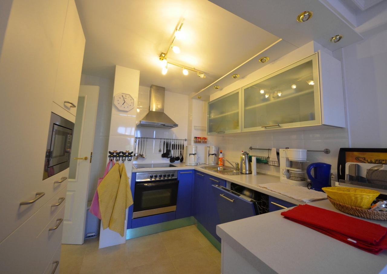 Ferienwohnung Mallorca Malibu Sa Coma Cala Millor - Mallorca urlaub appartement 2 schlafzimmer