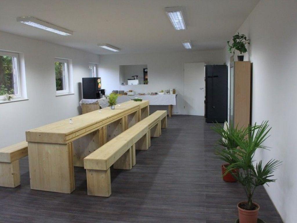 hotel garni qbe hotels in berlin lichtenberg. Black Bedroom Furniture Sets. Home Design Ideas