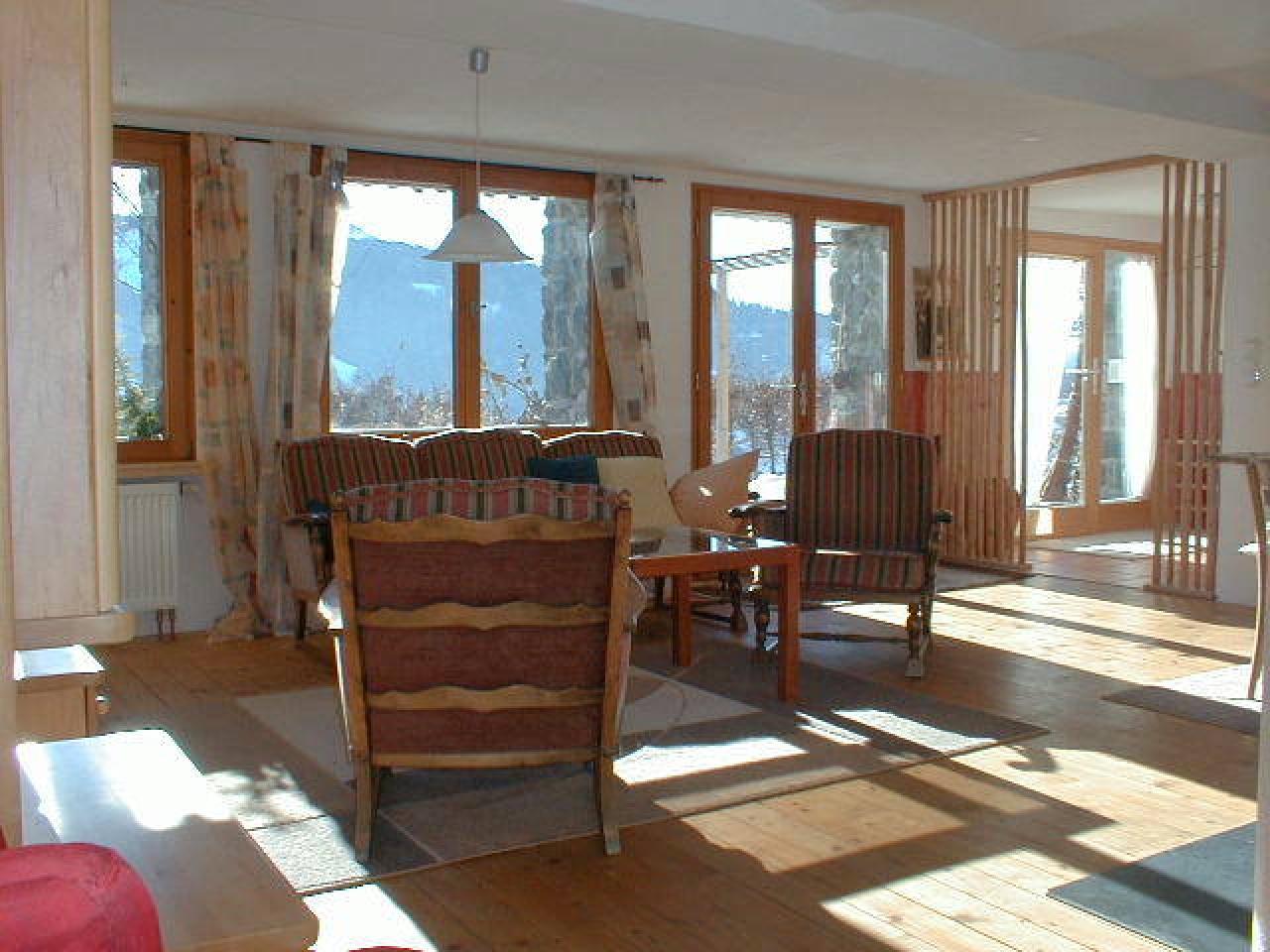 ferienwohnung typ b f r 6 personen bad hindelang nr 419633. Black Bedroom Furniture Sets. Home Design Ideas