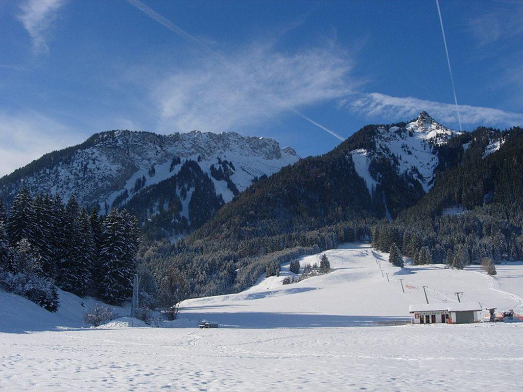 Komfort Ferienwohnungen Haus Dreer, Höfen I. Tirol   Höfen Reutte