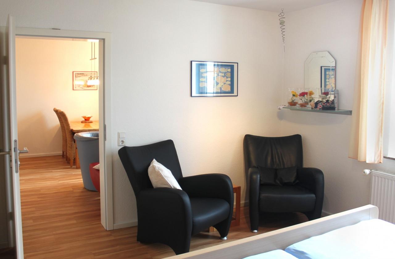 Ferienwohnung Haus Silke auf Norderney, Norderney - Norderney