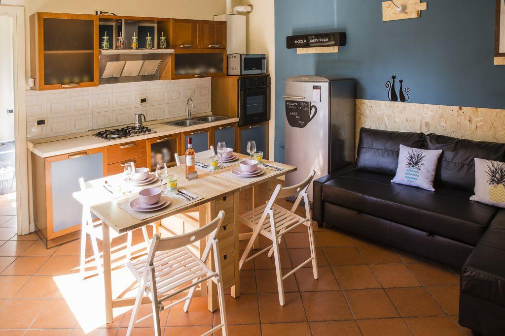 Appartement Casa Garibaldini in Desenzano del Garda - Desenzano del ...