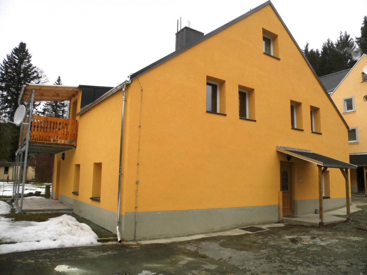 Ferienwohnungen in der Greifenbachmühle, Ehrenfriedersdorf ...