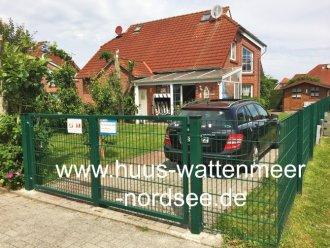 Ferienwohnungen Ferienhauser An Der Nordsee Mieten Fewo24